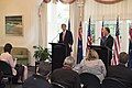 Secretary of State John Kerry visit to New Zealand, November 9 - 13, 2016 (30910453166).jpg
