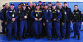 Sector New York Coast Guard Police Department at the 2014 TCS New York City Marathon 141102-G-XZ611-176.jpg