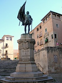 Segovia - Monumento a Juan Bravo.jpg