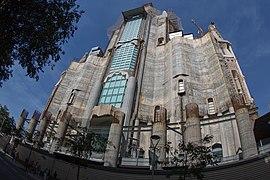 Sagrada Fam 237 Lia Wikipedia