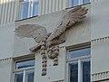 Seidengasse 20, relief eagle.jpg