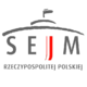 Sejm RP logo and wordmark.png