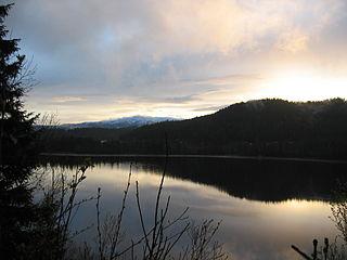 Klæbu Former municipality in Trøndelag, Norway