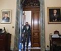 Senator Harry Reid met with Supreme Court nominee Merrick Garland (25841177016).jpg