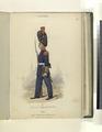 """Sergente di granatieri. 1862. dall' """"Illustration francaise."""" (NYPL b14896507-76655).tiff"""