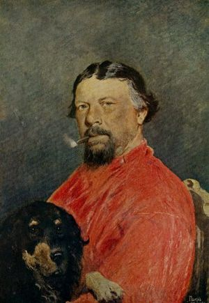 Sergey Terpigorev - Image: Sergey Terpigorev