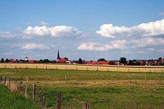 Зойлинген,  Нижняя Саксония, Германия