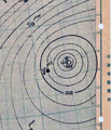 Severe Tropical Storm 01 analysis 14 Apr 1950 0000Z.png