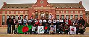 Students of Oklahoma State University.