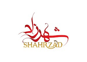 Shahrzad (TV series) - Logo of Shahrzad series.