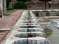 Shalamar Garden July 14 2005-Turned off fountains.jpg