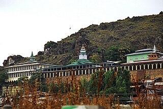 Hamza Makhdoom Kashmiri Sufi Saint