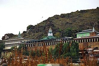 Hari Parbat - Makhdoom Sahib, Srinagar.