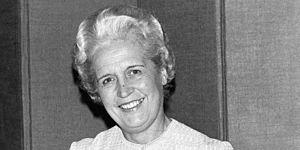Sheila Quinn - Dame Sheila Quinn