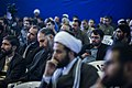 Shia clerics from Iran, Qasr-e Shirin, Kermanshah طلبه های حاضر در سمیناری در قصر شیرین 20.jpg