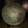 Shield, Apollonia. - Bronze, 97 cm. Museum of Apollonia.jpg