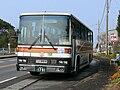 Shimatetsu Bus 17-81.JPG