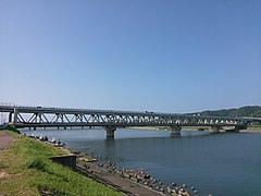 Shin-Gounokawa bridge 02.jpg