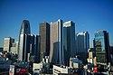 Shinjuku skyline, Tokyo - Sony A7R (11831328835).jpg