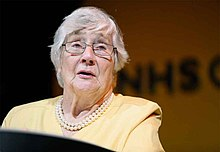 Shirley Williams -NHS Confederation annual conference, Manchester-11July2011 (1).jpg