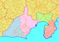 ShizuokaKenMap region2005-9.png