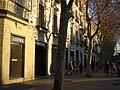 Shopping at Serrano street.JPG
