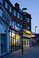 Shops - Hendon Central - geograph.org.uk - 1735142.jpg