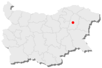 Shumen location in Bulgaria.png