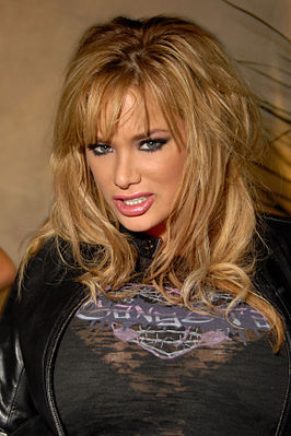 Shyla Stylez, 10 december 2009