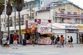 Sidewalk Market in Venice, a beachfront district on the Westside of Los Angeles, California LCCN2013632383.tif