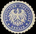Siegelmarke Königliche Bibliothek Berlin W0331741.jpg