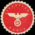 Siegelmarke Standesamt Guben W0283547.jpg