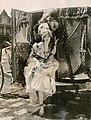 "Silent film actress Violet De Barros in ""Orphans of the Storm"" (SAYRE 22279).jpg"