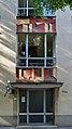 Simmering - Gemeindebau Salvador-Allende-Hof - Stiege 75.jpg