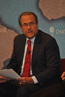 Sir Richard Dalton - Chatham House 2011.jpg
