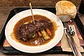 Sirloin steak with lobster soup at MX Temple Mall South (20190124193609).jpg