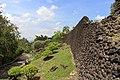 Sisi luar tembok Benteng Keraton Buton.jpg