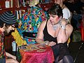 Sisters of Perpetual Indulgence at Rapture Cafe in New York.jpg