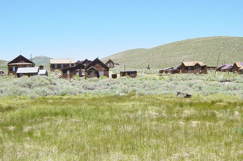 File:Site of Sodderling Assay Office in Bodie, California.jpeg
