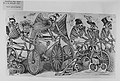 Skeletons (calaveras) riding bicycles MET MM6898.jpg