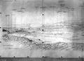 Skizze des Panoramas von Réchésy - CH-BAR - 3238275.tif