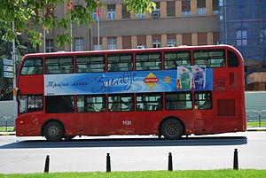 Skopje X32