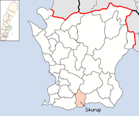 Skurup Municipality in Scania County.png
