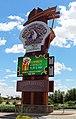 Sky Ute Casino Resort sign.JPG