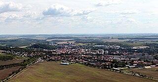 Слани,  Среднечешский край, Чешская Республика