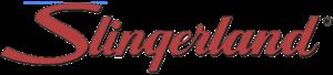 Slingerland Drum Company - Image: Slingerland drums logo