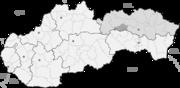 Levoča (Slovakia)