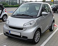 Smart Fortwo II 20090705 front.JPG