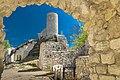 Smoleń, ruiny zamku Pilcza.jpg
