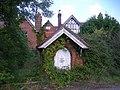 Snowerhill House - geograph.org.uk - 550688.jpg